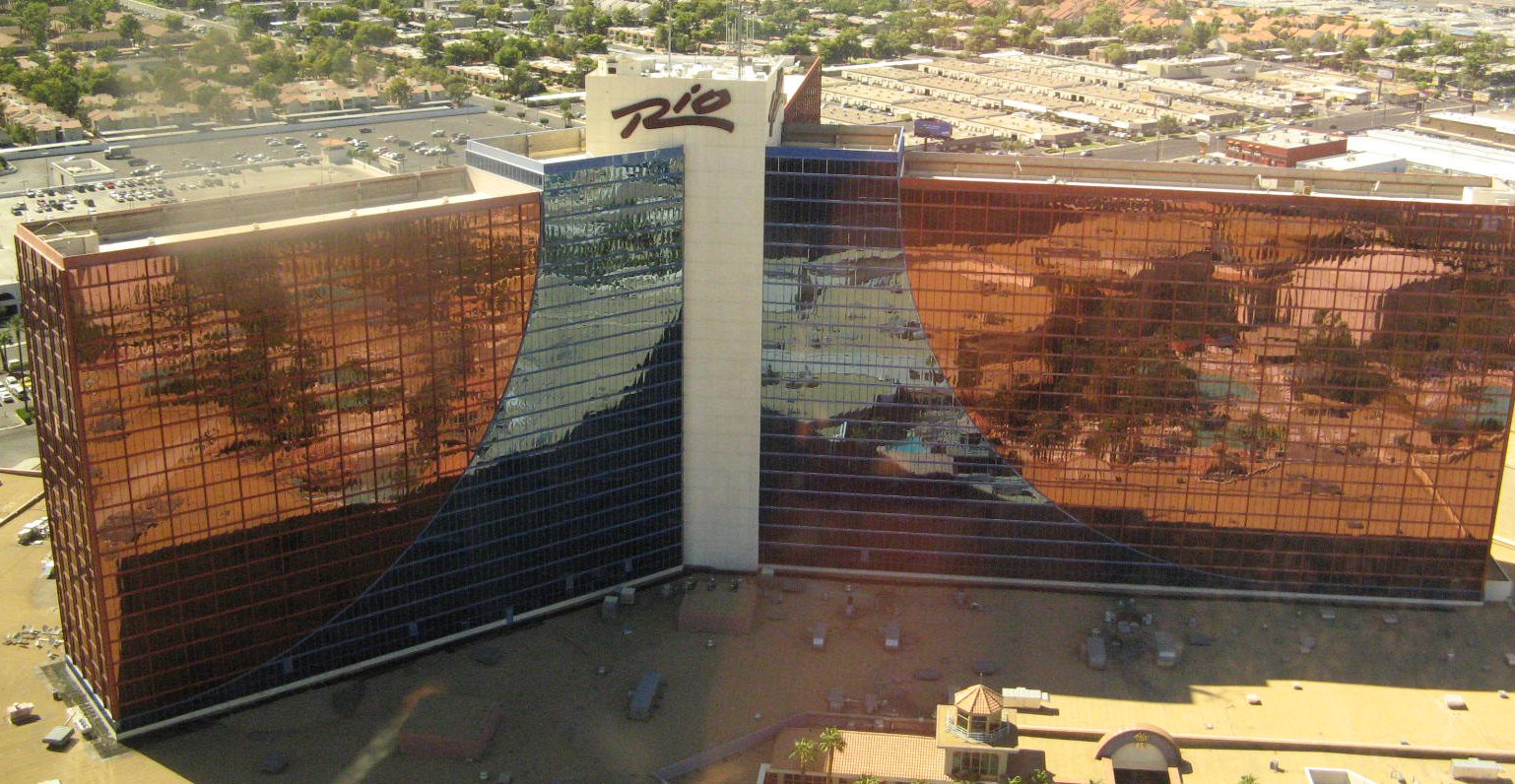 Rio All-Suite Hotel and Casino in Las Vegas