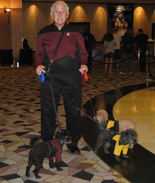 Rio Resort and Casino is dog-friendly